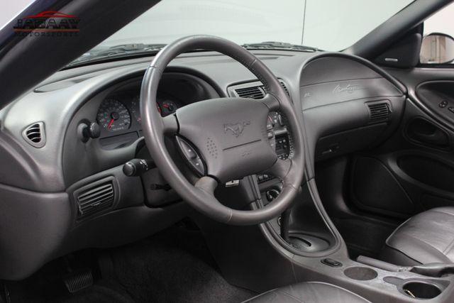 2003 Ford Mustang Premium Merrillville, Indiana 9