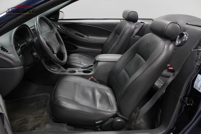2003 Ford Mustang Premium Merrillville, Indiana 10