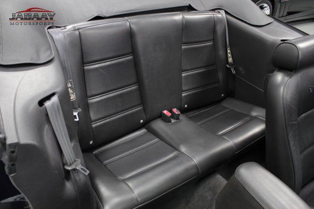 2003 Ford Mustang Premium Merrillville, Indiana 13