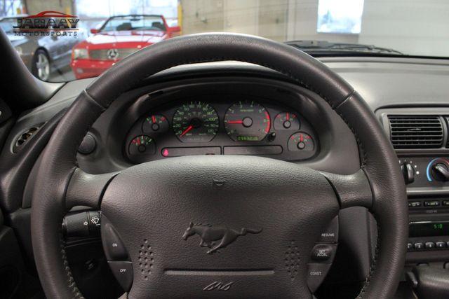 2003 Ford Mustang Premium Merrillville, Indiana 17