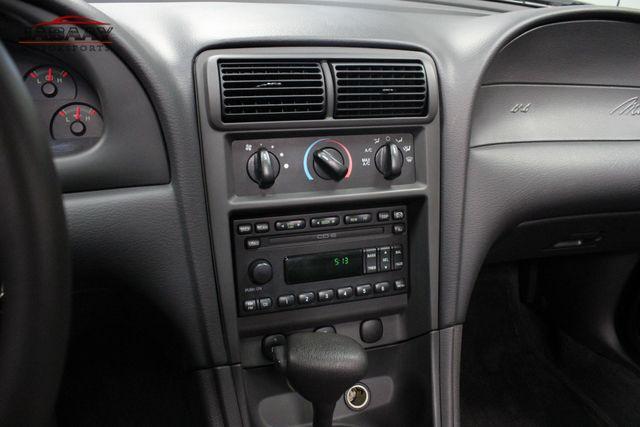 2003 Ford Mustang Premium Merrillville, Indiana 19