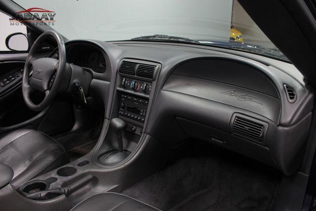 2003 Ford Mustang Premium Merrillville, Indiana 16