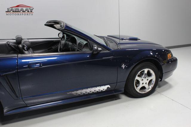 2003 Ford Mustang Premium Merrillville, Indiana 38