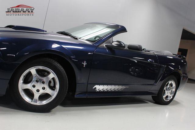 2003 Ford Mustang Premium Merrillville, Indiana 30