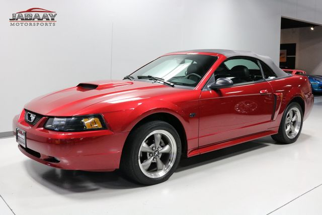 2003 Ford Mustang GT Premium Merrillville, Indiana 24