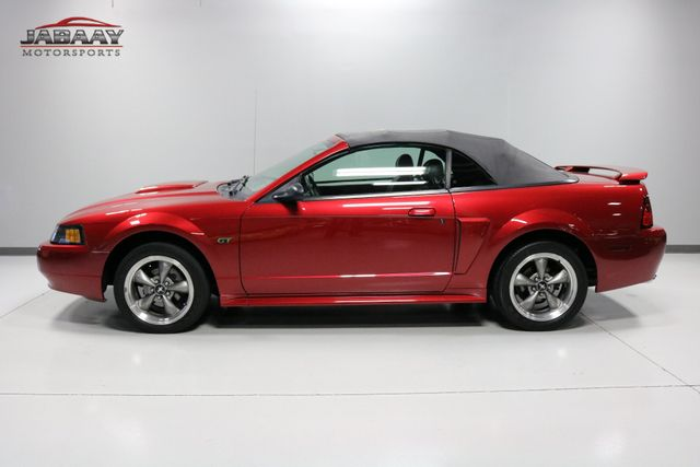 2003 Ford Mustang GT Premium Merrillville, Indiana 25