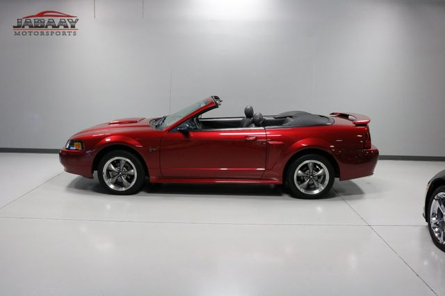 2003 Ford Mustang GT Premium Merrillville, Indiana 35