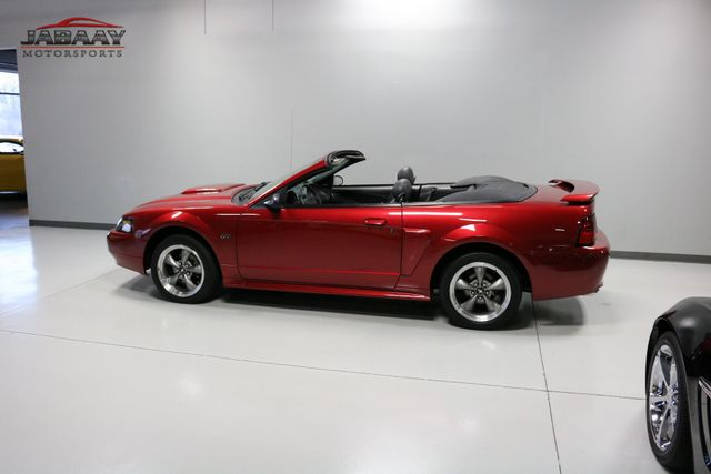 2003 Ford Mustang GT Premium Merrillville, Indiana 36