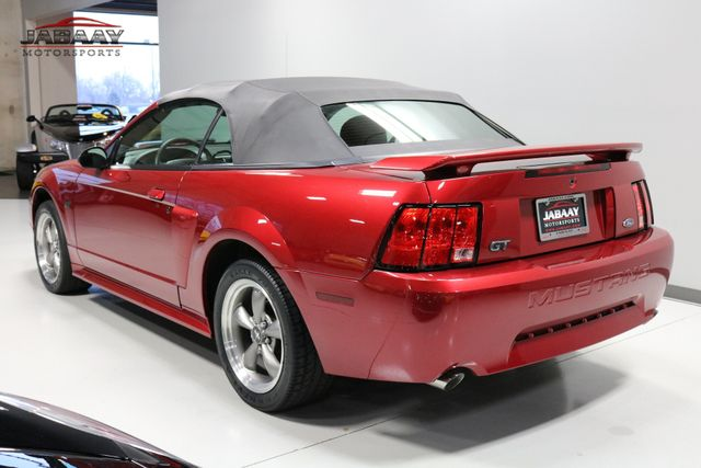 2003 Ford Mustang GT Premium Merrillville, Indiana 26