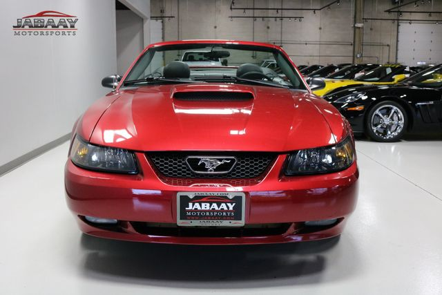 2003 Ford Mustang GT Premium Merrillville, Indiana 7