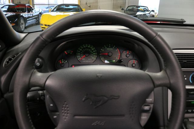 2003 Ford Mustang GT Premium Merrillville, Indiana 17