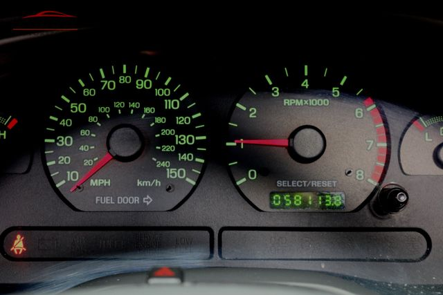 2003 Ford Mustang GT Premium Merrillville, Indiana 18