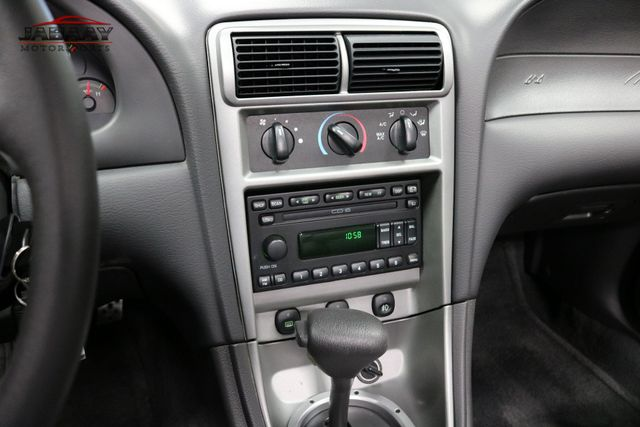 2003 Ford Mustang GT Premium Merrillville, Indiana 19