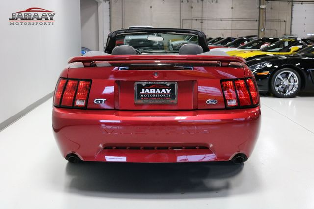 2003 Ford Mustang GT Premium Merrillville, Indiana 3