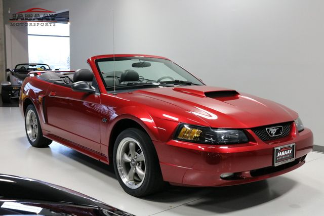 2003 Ford Mustang GT Premium Merrillville, Indiana 6