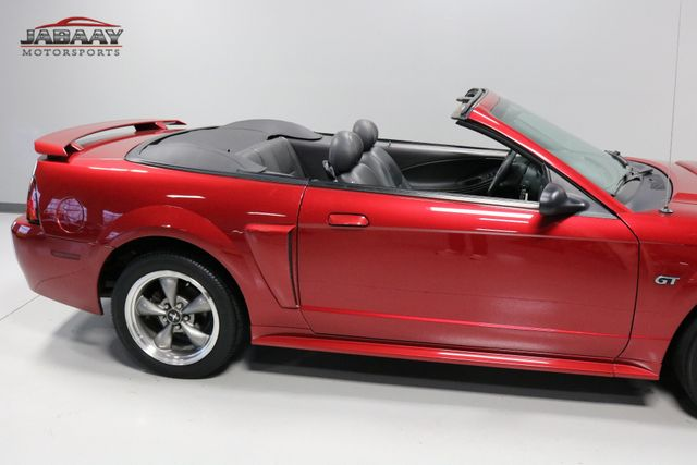 2003 Ford Mustang GT Premium Merrillville, Indiana 37
