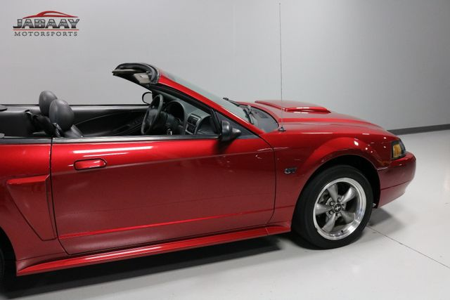 2003 Ford Mustang GT Premium Merrillville, Indiana 38