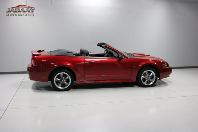 2003 Ford Mustang GT Premium Merrillville, Indiana 40