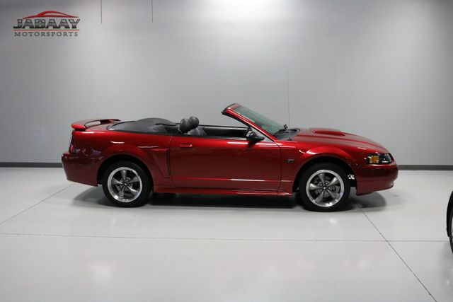 2003 Ford Mustang GT Premium Merrillville, Indiana 41