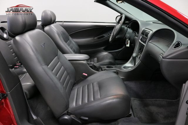 2003 Ford Mustang GT Premium Merrillville, Indiana 15