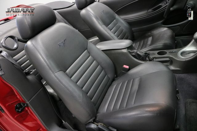 2003 Ford Mustang GT Premium Merrillville, Indiana 14