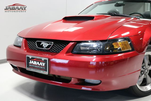 2003 Ford Mustang GT Premium Merrillville, Indiana 29