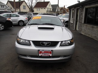 2003 Ford Mustang GT Deluxe Milwaukee, Wisconsin 1