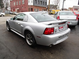 2003 Ford Mustang GT Deluxe Milwaukee, Wisconsin 5