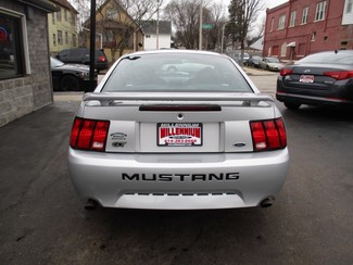 2003 Ford Mustang GT Deluxe Milwaukee, Wisconsin 4