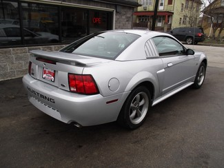 2003 Ford Mustang GT Deluxe Milwaukee, Wisconsin 3
