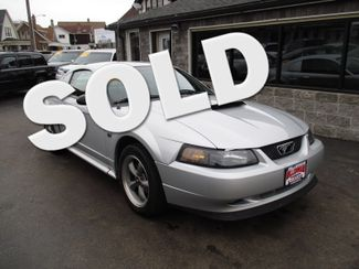 2003 Ford Mustang GT Deluxe Milwaukee, Wisconsin