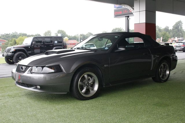 2003 Ford Mustang GT Premium - BRAND NEW TOP! Mooresville , NC 21