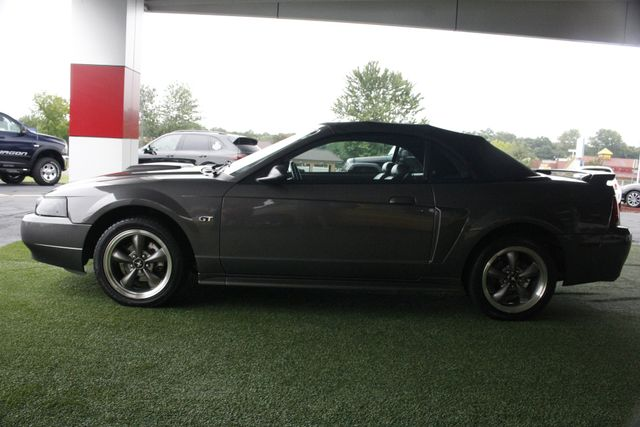 2003 Ford Mustang GT Premium - BRAND NEW TOP! Mooresville , NC 14