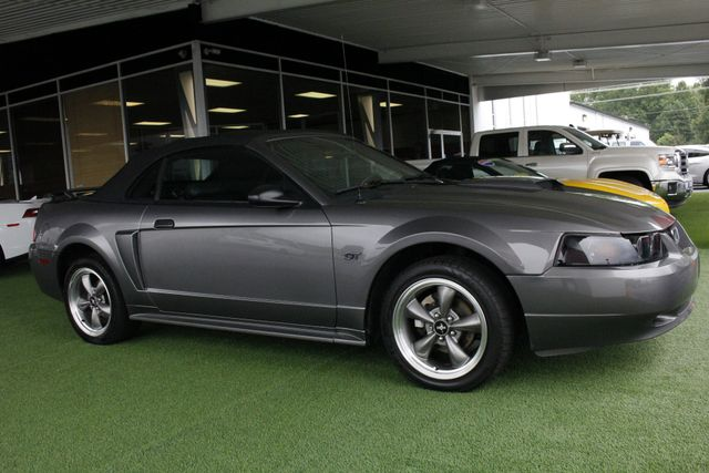 2003 Ford Mustang GT Premium - BRAND NEW TOP! Mooresville , NC 20