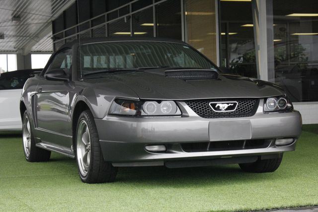 2003 Ford Mustang GT Premium - BRAND NEW TOP! Mooresville , NC 24