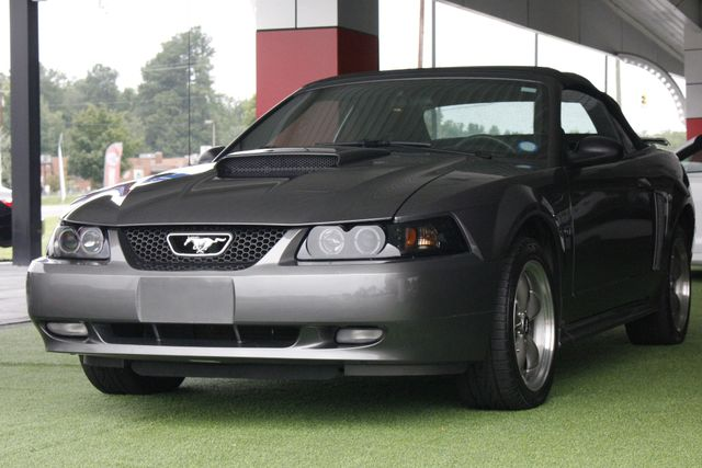 2003 Ford Mustang GT Premium - BRAND NEW TOP! Mooresville , NC 25