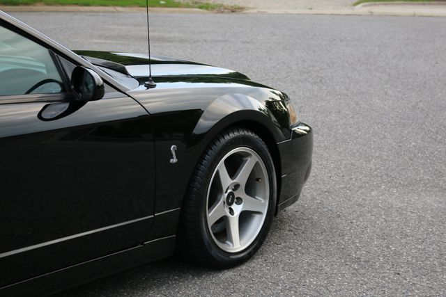 2003 Ford Mustang SVT Cobra Convertible. Mooresville, North Carolina 55
