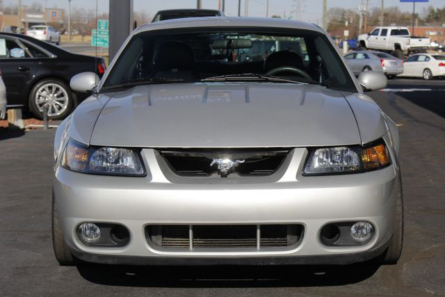 2003 Ford Mustang SVT Cobra - ONLY 18K MILES - ONE OWNER! Mooresville , NC 17