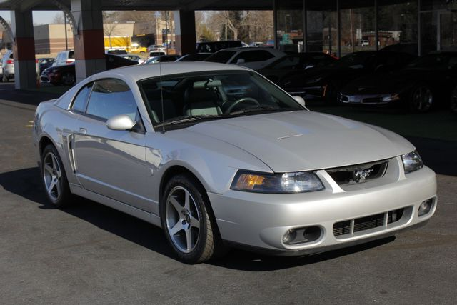 2003 Ford Mustang SVT Cobra - ONLY 18K MILES - ONE OWNER! Mooresville , NC 22