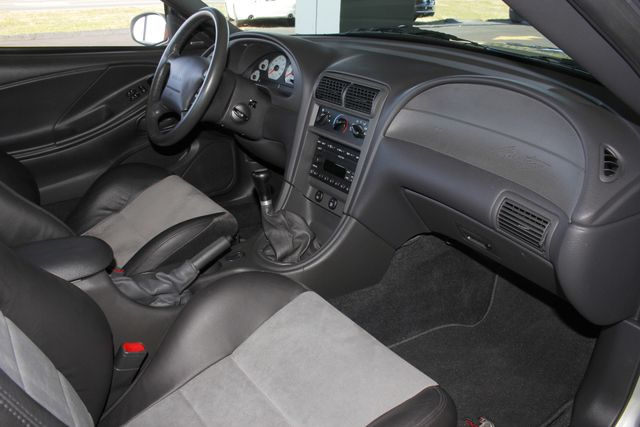 2003 Ford Mustang SVT Cobra - ONLY 18K MILES - ONE OWNER! Mooresville , NC 33