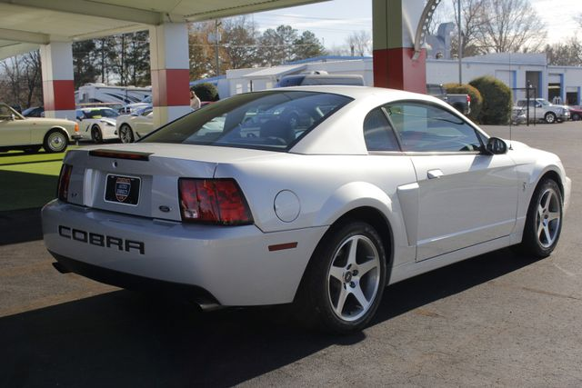 2003 Ford Mustang SVT Cobra - ONLY 18K MILES - ONE OWNER! Mooresville , NC 24