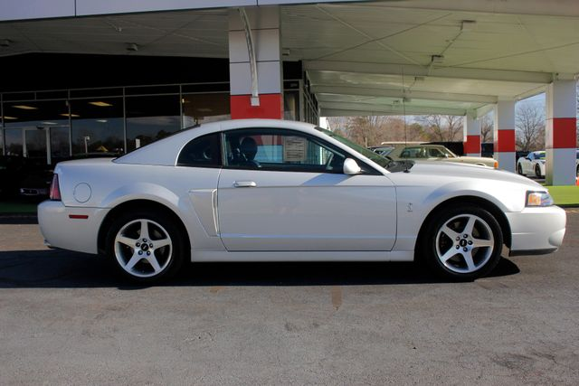 2003 Ford Mustang SVT Cobra - ONLY 18K MILES - ONE OWNER! Mooresville , NC 15