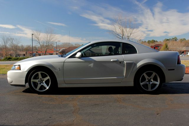 2003 Ford Mustang SVT Cobra - ONLY 18K MILES - ONE OWNER! Mooresville , NC 16