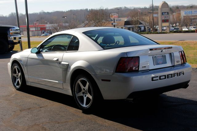 2003 Ford Mustang SVT Cobra - ONLY 18K MILES - ONE OWNER! Mooresville , NC 25
