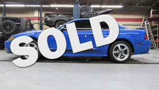2003 Ford Mustang in St., Charles,