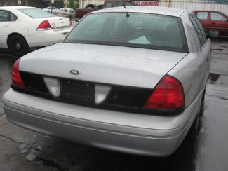 2003 Ford Police Interceptor Street Appear Prep St. Louis, Missouri 11