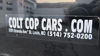 2003 Ford Police Interceptor Street Appear Prep St. Louis, Missouri 3