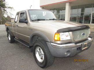 2003 Ford Ranger XLT Canton , GA