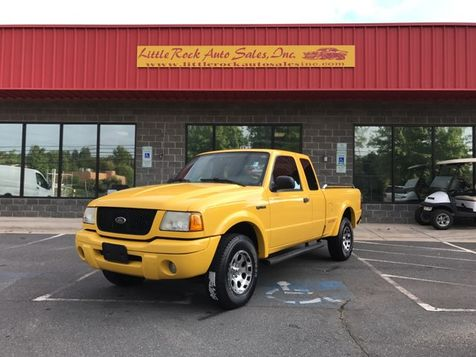 2003 Ford Ranger Edge in Charlotte, NC