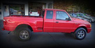 2003 Ford Ranger XLT Chico, CA 1